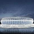 Выходит на арену: Как реконструировали стадион «Олимпийский». Изображение № 19.