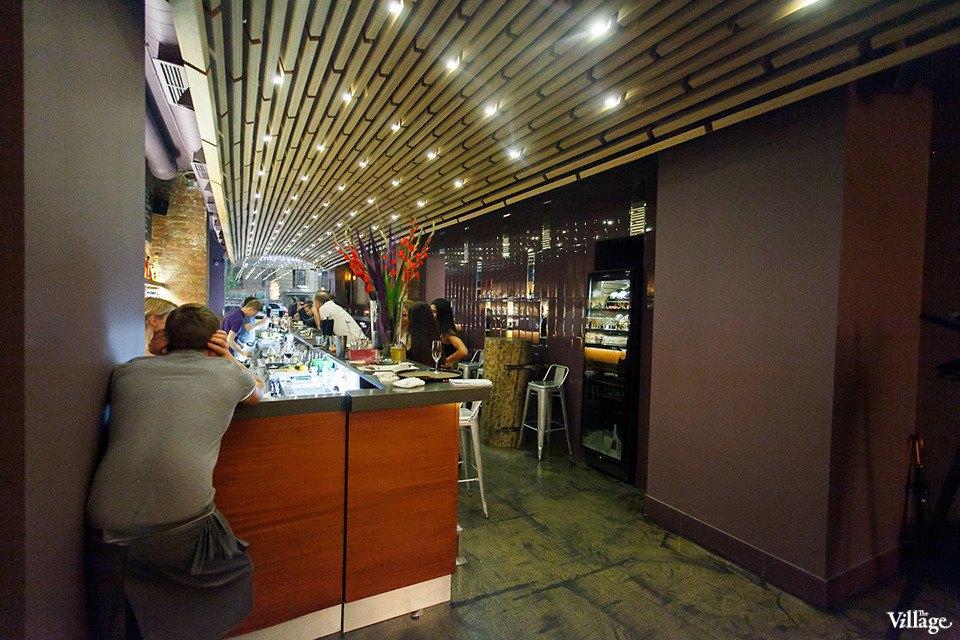 От заката до рассвета: 24 места, где можно поесть ночью в Петербурге. Изображение № 27.