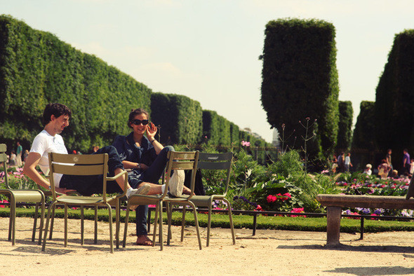 Изображение 28. Париж в цвете.. Изображение № 28.