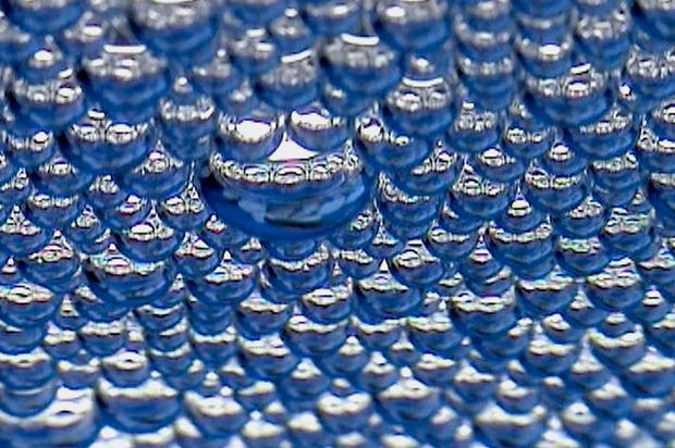 Кадр из видеоинсталляции Натальи Лях. Изображение № 7.