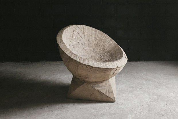 Cделано из дерева: 7 российских мебельных мастерских. Изображение № 26.