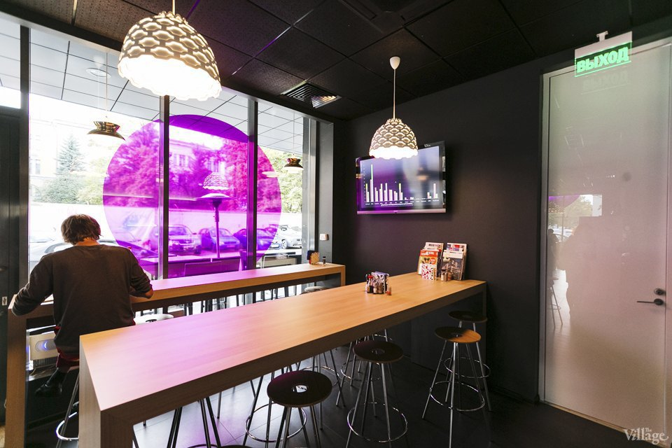 Интерьер недели (Петербург): Офис IT-компании JetBrains. Изображение № 38.