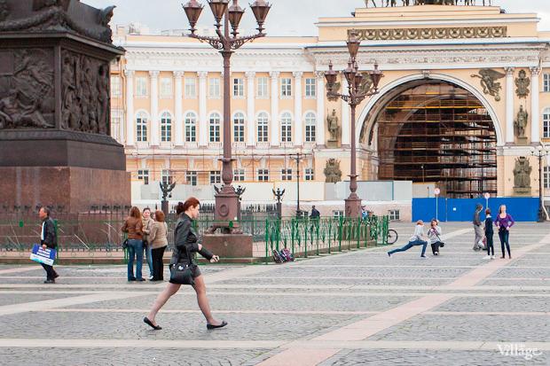 Эксперимент The Village: Самые популярные места для фотографий из Петербурга. Изображение № 51.