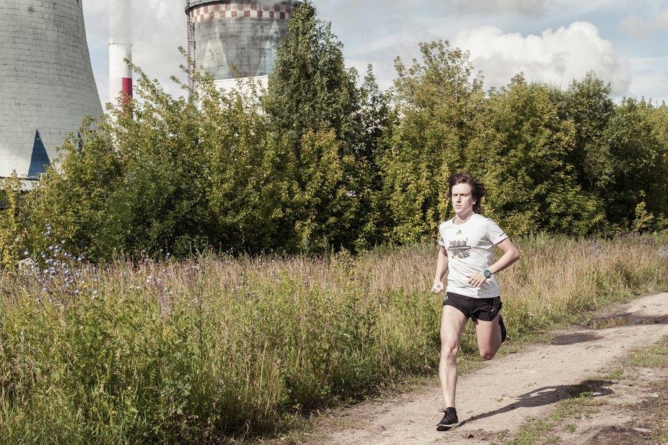 Живописные беговые маршруты в опасных районах Москвы. Изображение № 23.
