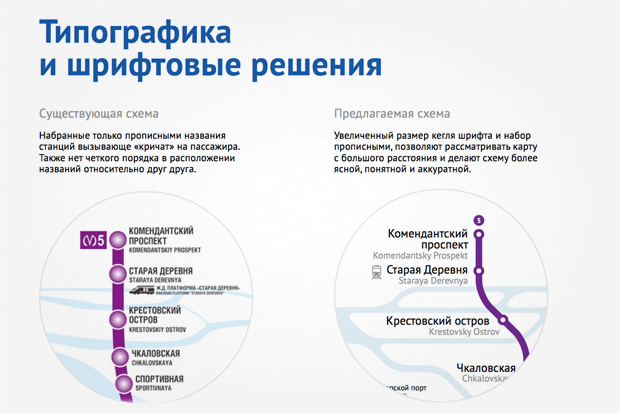 Карты на стол: схема метро Вадима Ильина. Изображение № 4.