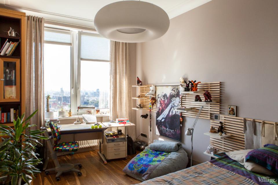 Квартира недели (Москва). Изображение №31.