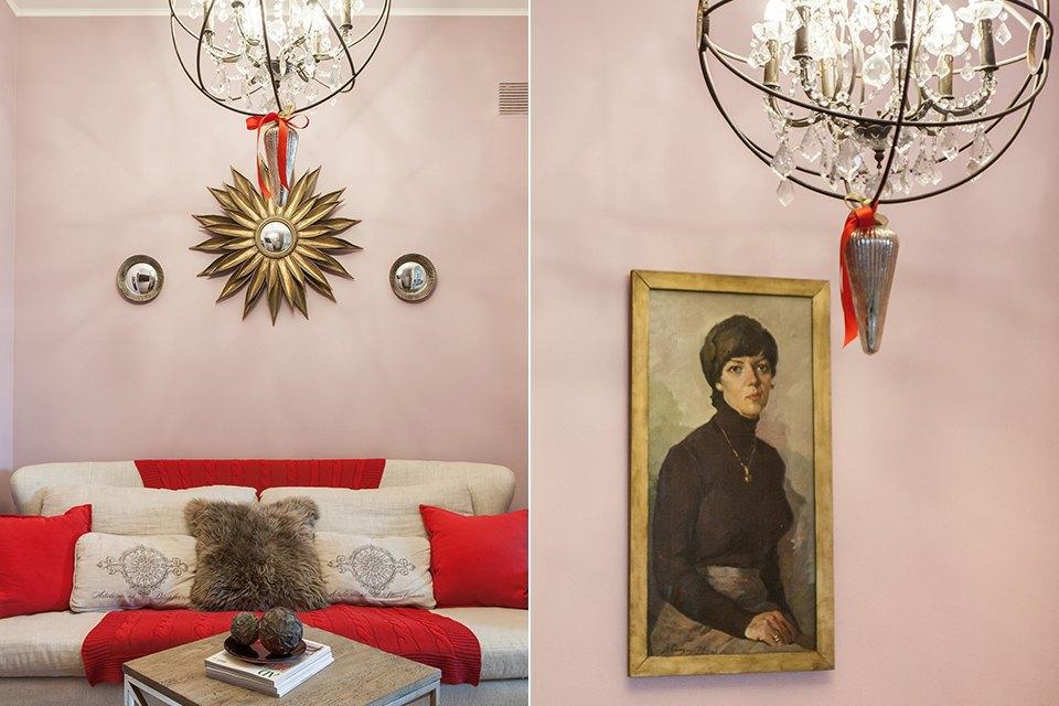 Трёхкомнатная квартира для молодой семьи напроспекте Мира. Изображение № 6.