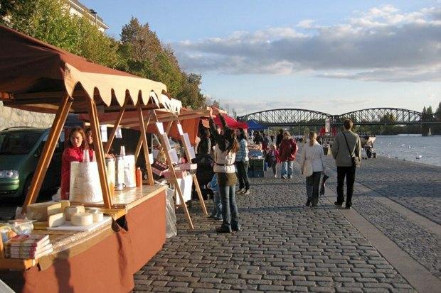 10 мест в Праге, куда ходят сами пражане. Изображение № 6.