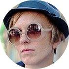 Внешний вид (Киев): Таня Кремень, соосновательница магазина «Пюре». Изображение № 9.