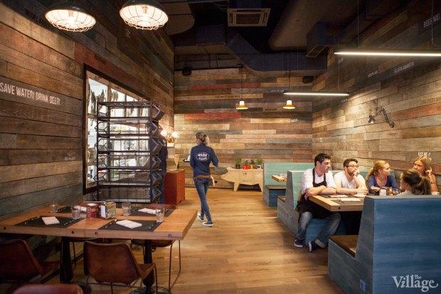 Новое место: Кафе «ФаниКабани». Изображение № 17.