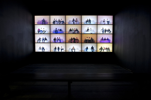 29 октября в PinchukArtCentre откроются четыре выставки. Зображення № 27.