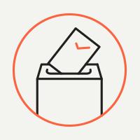 Сколько петербуржцев собираются проголосовать заПолтавченко . Изображение №1.