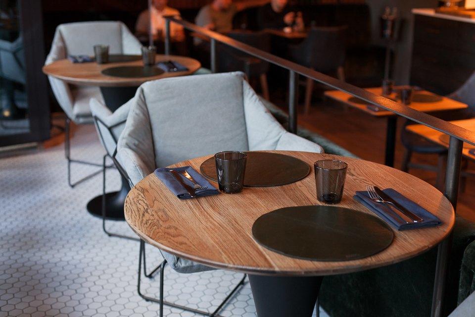 Ресторан MØS. Изображение № 4.