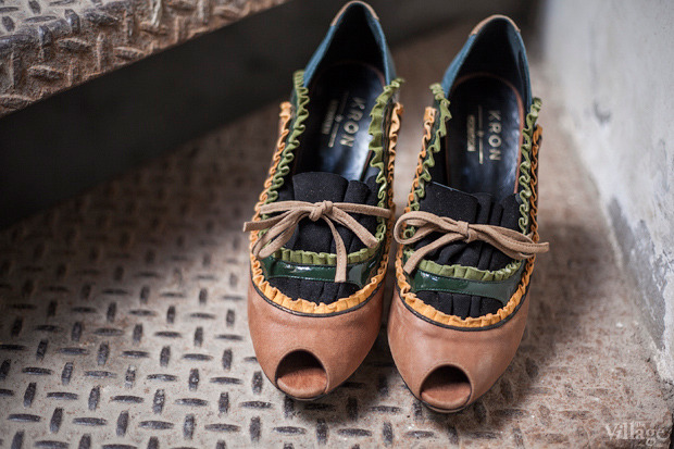 На полках: Магазин обуви ShoeShoe. Зображення № 12.