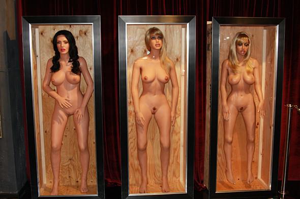 Изображение 7. На Новом Арбате открылся музей эротического искусства.. Изображение № 9.