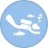 На воде: Виндсёрфинг, вейкбординг и дайвинг в Одессе. Зображення № 39.