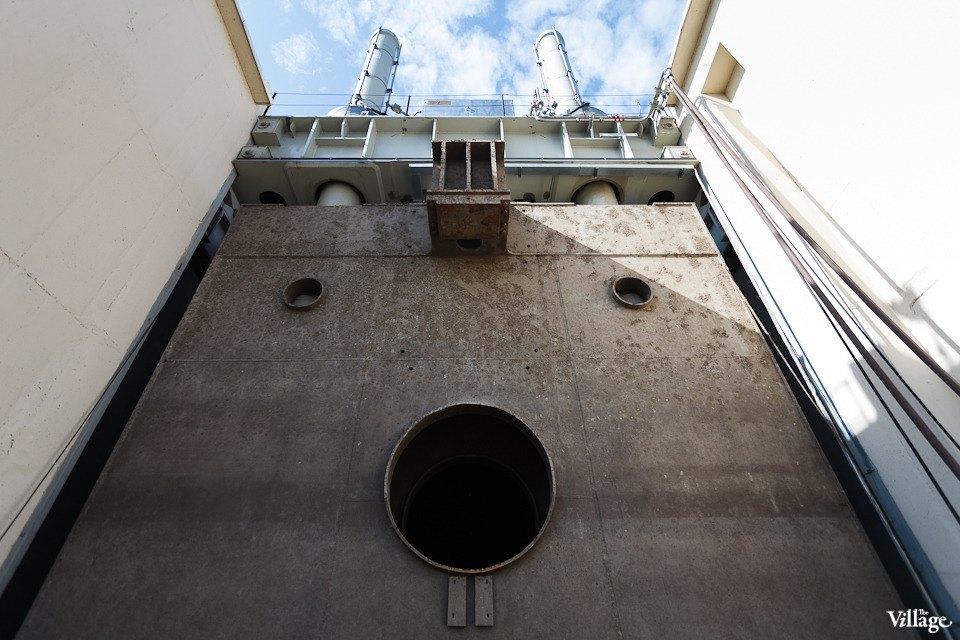 После нас хоть потоп: Как работает дамба вКронштадте . Изображение № 50.