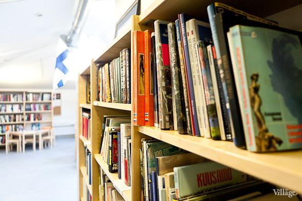 Офис недели (Петербург): Институт Финляндии. Изображение № 23.