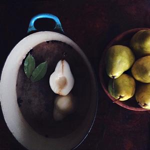 Пищевая плёнка: 41 красивый Instagram седой. Изображение № 59.