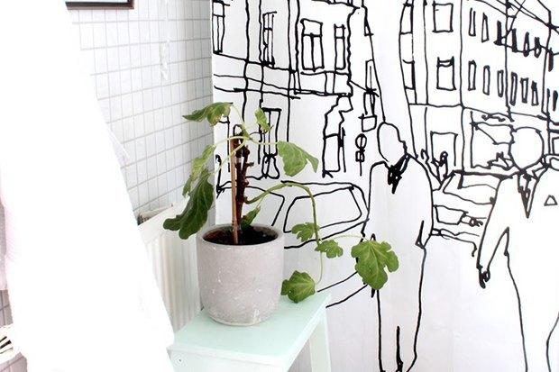 Как обновить интерьер квартиры квесне. Изображение № 5.