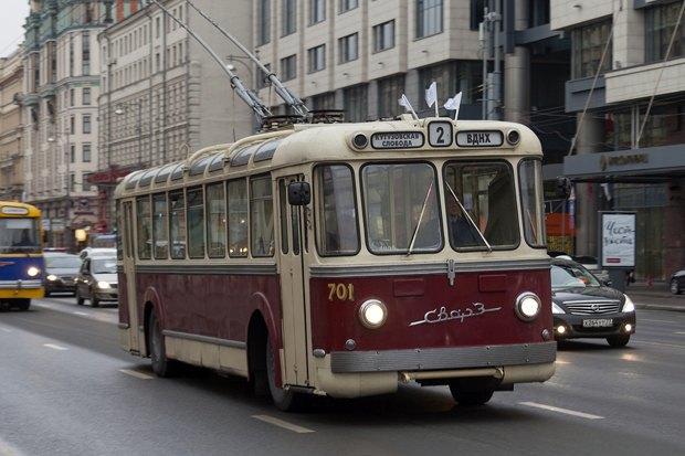 18рекомендаций Москве от«сборной мира по транспорту». Изображение № 2.