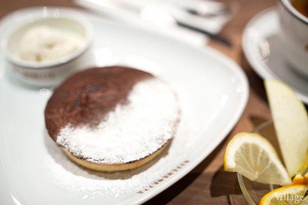 Тарталетка с горячим шоколадом — 290 рублей. Изображение № 24.