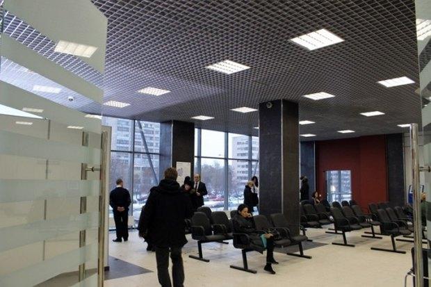 Филиал Единого центра документов открылся на «Международной». Изображение № 4.