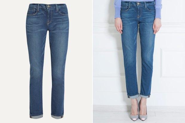 Где купить женские джинсы прямого кроя: 9вариантов от2до 36тысяч рублей. Изображение № 8.