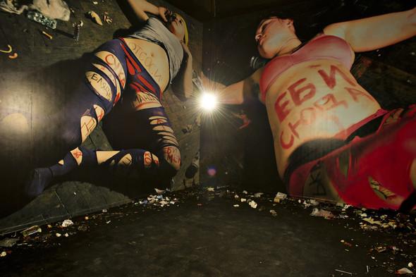 29 октября в PinchukArtCentre откроются четыре выставки. Зображення № 18.