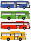Иностранный опыт: 7 транспортных решений для Москвы. Изображение № 17.