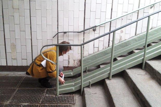 Личный опыт: Как сделать метро более доступным. Изображение № 9.