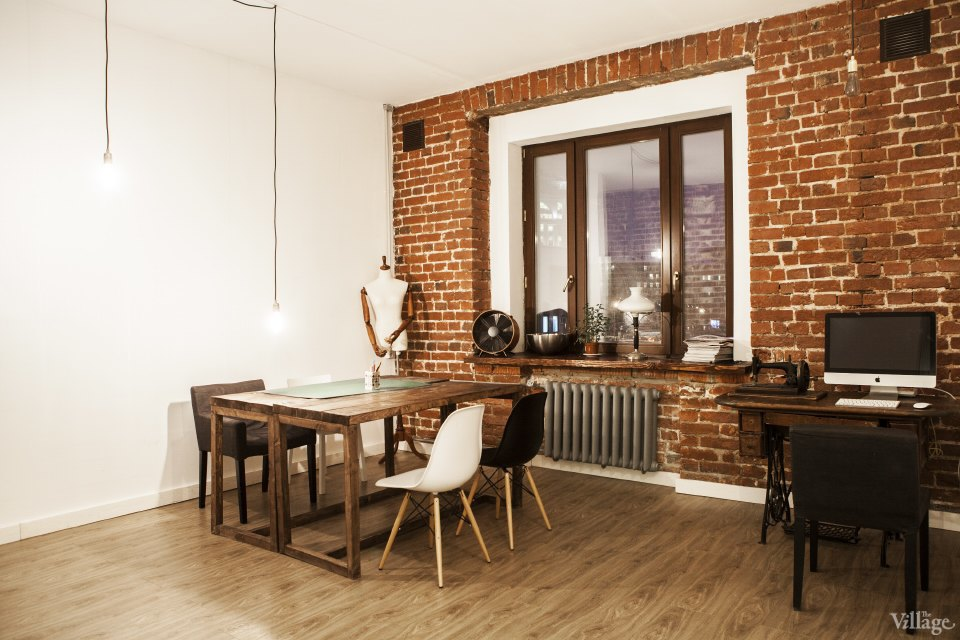 Квартира недели (Москва). Изображение № 4.