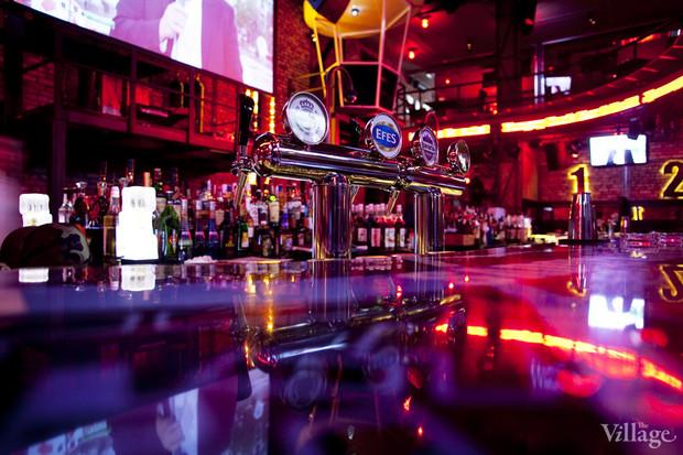В Москве вновь открылся бар Hungry Duck. Изображение № 5.