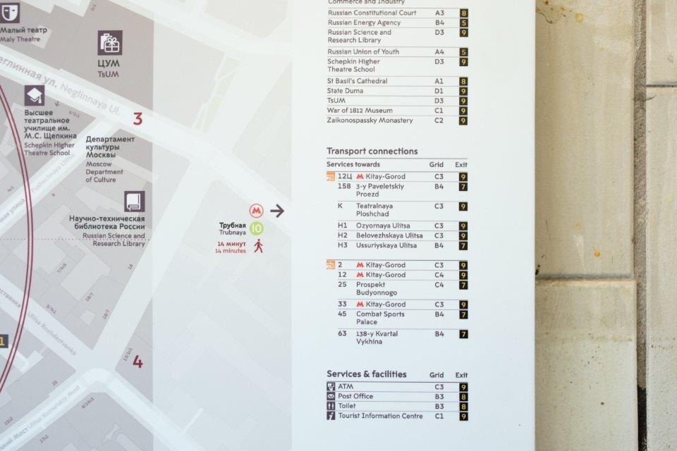 Как выглядит новая городская навигация. Изображение № 6.
