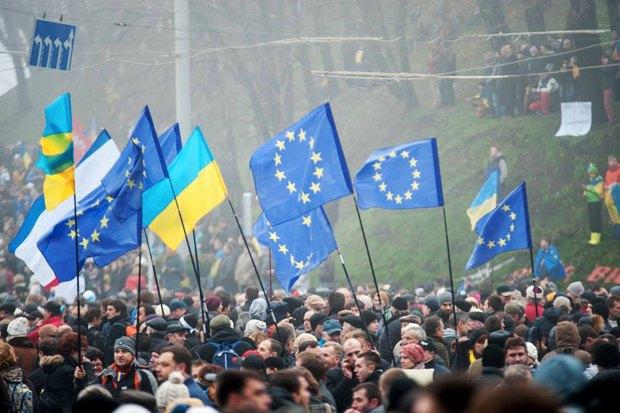 Газ до отказа: Андрей Горшков о том, как Путин объединил Украину. Изображение № 5.