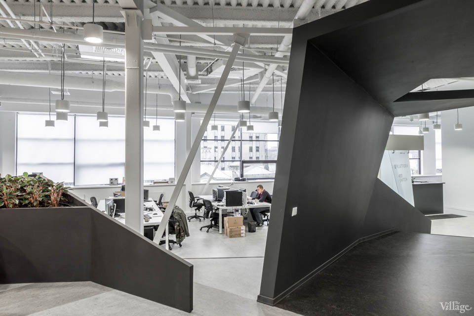 Интерьер недели (Москва): Офис компании Iponweb . Изображение № 19.