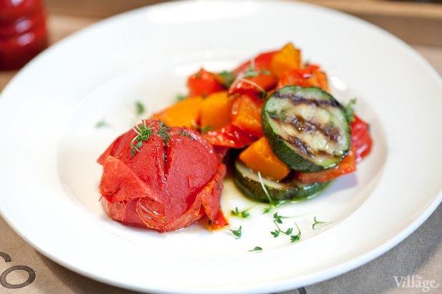 Печёные овощи — 450 рублей. Изображение № 17.