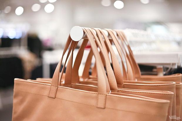 Вклад в МММ: Начало продаж коллекции Maison Martin Margiela x H&M. Изображение №35.