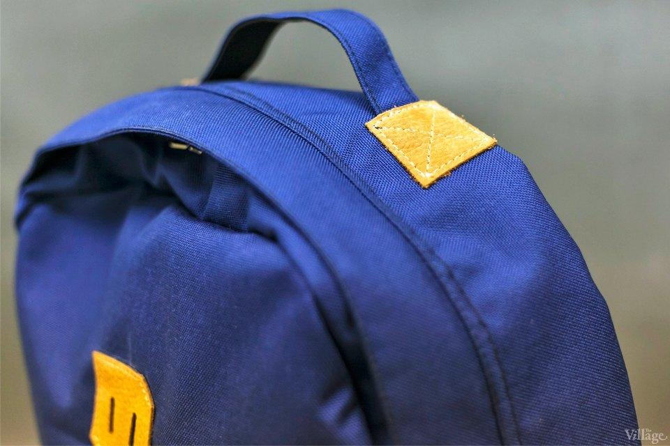 Сделано в Киеве: Рюкзаки, сумки иаксессуары GUD. Зображення № 5.