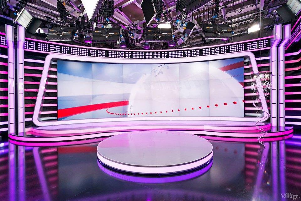 Интерьер недели (Киев): 1+1 Media. Изображение № 46.