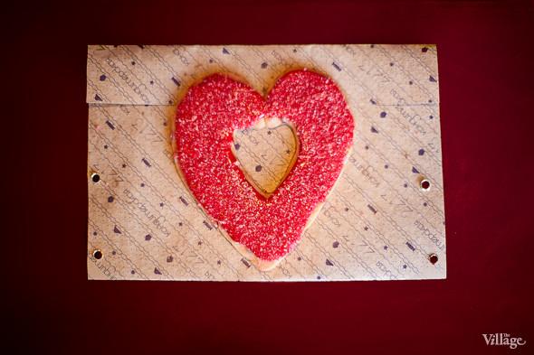 Сахарное печенье с мармеладом — 120 рублей. Изображение № 28.