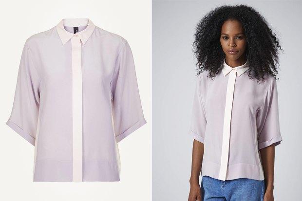 Где купить женскую рубашку: 9вариантов отодной до35тысяч рублей. Изображение № 8.