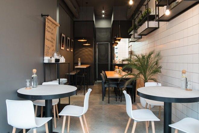 Где в Москве: 7 новых вкусных ресторанов и кафе столицы новые фото