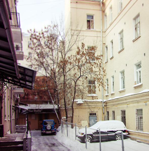 В зоне риска: Усадьба Соколовых-Сибиряковых. Изображение № 19.
