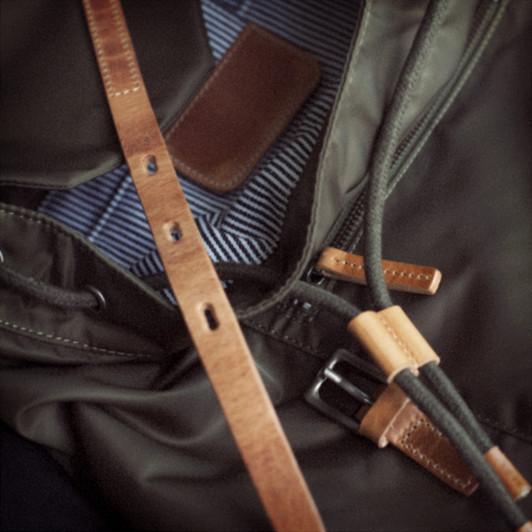 Вещи недели: 11 рюкзаков из новых коллекций. Изображение № 22.