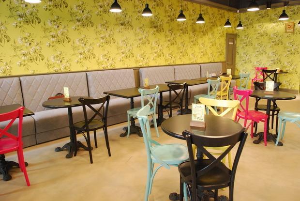 Новости ресторанов: Обновление бара «Бонтемпи», киоск с мороженым «Булки», «Probka на Цветном». Изображение № 27.