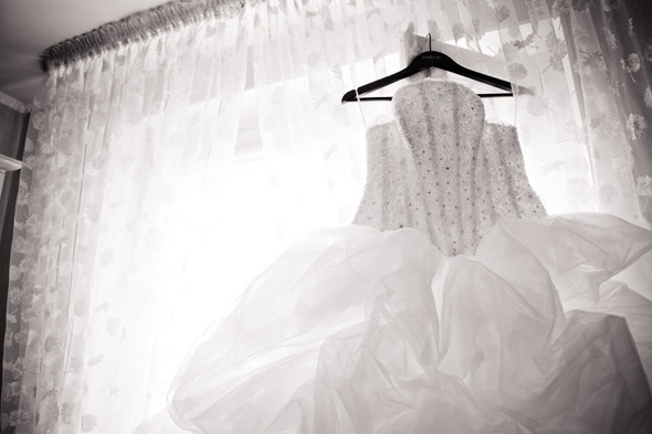 Сезонное предложение: 4 современные свадьбы. Изображение № 8.