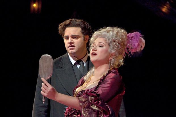 Оперное диво: Как в кинотеарах транслируют оперу. Изображение № 6.