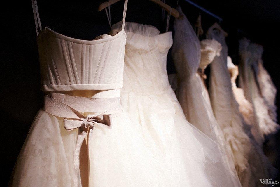 Любо-дорого: Невесты о свадебныхплатьях. Изображение № 15.