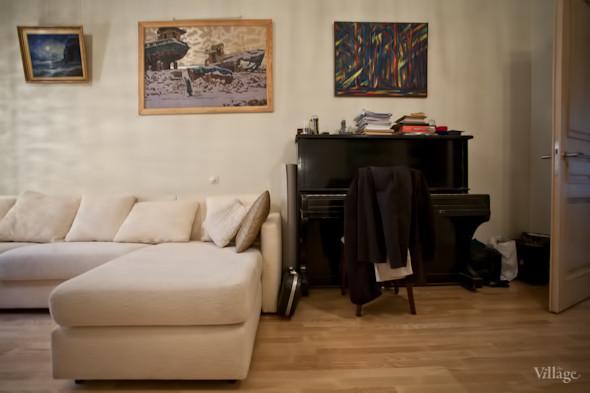 Изображение 7. Квартира недели (Петербург).. Изображение № 31.